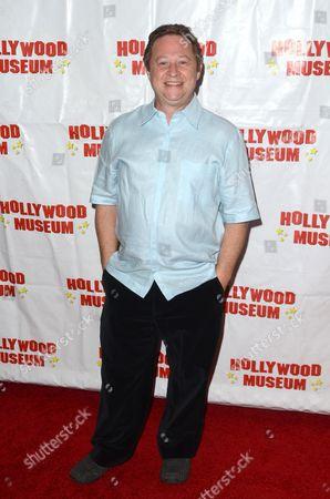 Stock Picture of Scott Schwartz