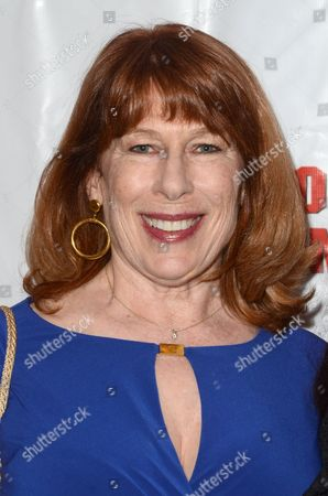 Stock Photo of Jeannie Russell