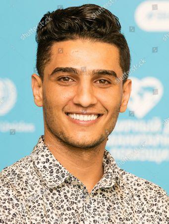 Mohammed Assaf,