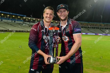 Editorial photo of Northamptonshire County Cricket Club v Durham County Cricket Club, NatWest T20 Finals Day 2016 - 20 Aug 2016
