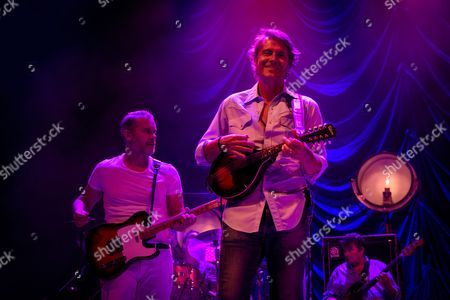 Blue Rodeo - Jim Cuddy and Colin Cripps