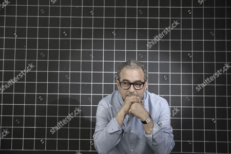 Stock Picture of Jean Touitou