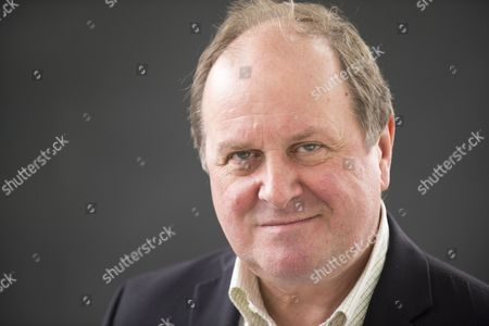 Stock Image of James Naughtie