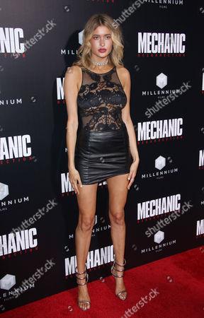 Gemma Vence