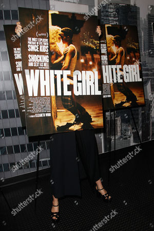 Elizabeth Wood (Director)