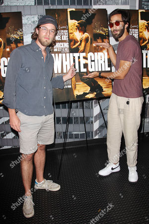 Henry Joost and Rel Schulman (Executive Producers)