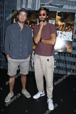 Henry Joost and Ariel Schulman (Executive Producers)