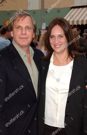 Douglas Wick and Lucy Fisher