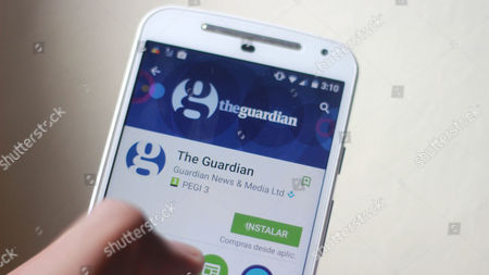 The application of the guardian