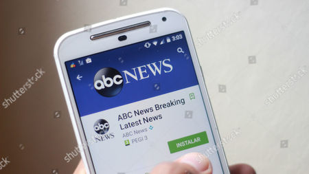 The application of ABC News