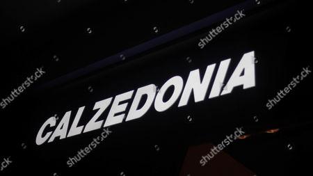 Clothes shop Calzedonia
