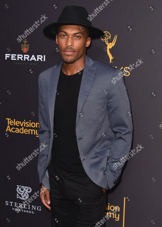Editorial photo of Television Academy's Peer Group Celebration, Los Angeles, USA - 22 Aug 2016