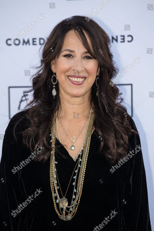 Stock Picture of Maggie Wheeler