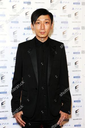 Director Takeshi Nozue