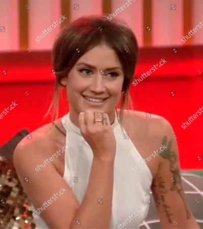Katie Waissel is evicted