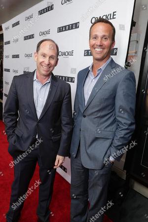 Andy Kaplan, Eric Berger