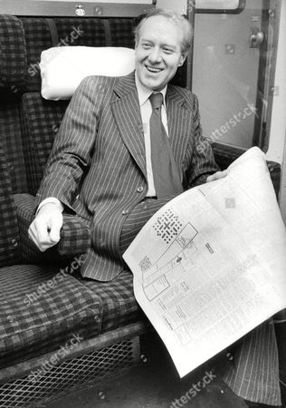 George Barker Company Director And A Times Reader. Story On The Possible Closure Of The Newspaper. Box 699 114071641 A.jpg.