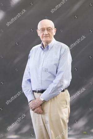 Stock Picture of Richard Holloway