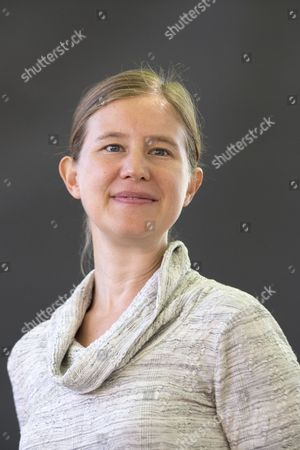 Stock Image of Eula Biss