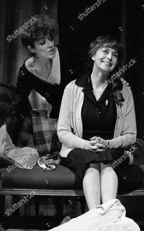 Suzanne Bertish, and Gwen Watford
