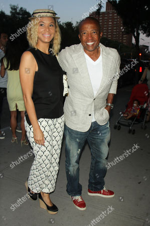 Kevin Liles, Erika Liles