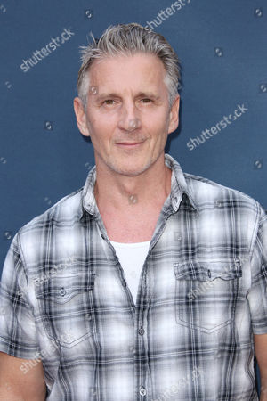 Stock Picture of Christopher Stanley