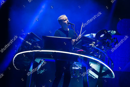 Disclosure - Guy Lawrence