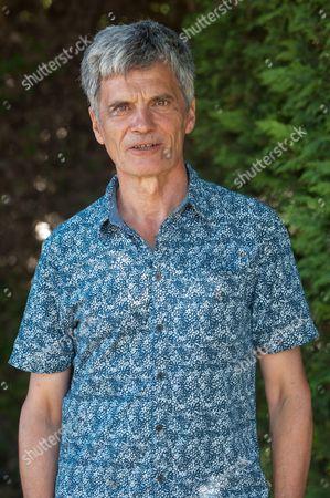 Stock Picture of Bernard Blancan