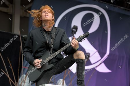 Of Mice and Men - Alan Ashby