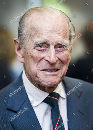 Obituary - Prince Philip dies aged 99