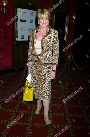 Felicia Taylor at 'United 93' film premiere