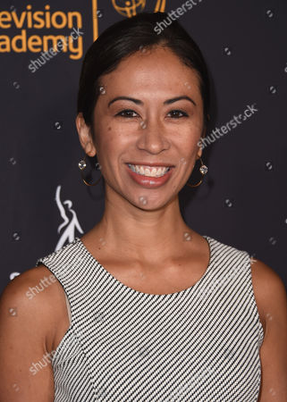 Editorial photo of The Television Academy and SAG-AFTRA celebrate the Emmy Nominees at 4th Annual Dynamic & Diverse cocktail reception, Los Angeles, USA - 25 Aug 2016