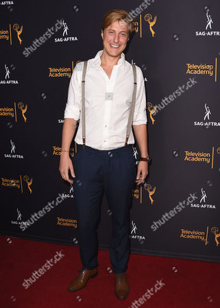 Editorial image of The Television Academy and SAG-AFTRA celebrate the Emmy Nominees at 4th Annual Dynamic & Diverse cocktail reception, Los Angeles, USA - 25 Aug 2016