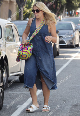 Stock Photo of Busy Philipps