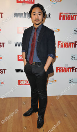 Editorial picture of 'Man Underground' Horror Channel FrightFest UK film premiere, London, UK - 29 Aug 2016
