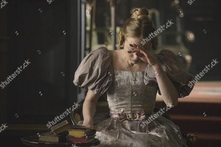 Alice Orr-Ewing as Lady Flora Hastings
