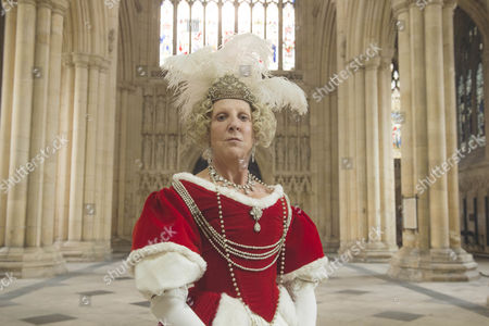 Nichola McAuliffe as Duchess of Cumberland.