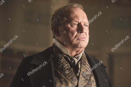 Stock Picture of Peter Firth as Duke of Cumberland