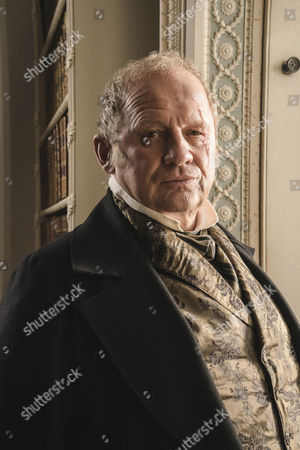 Peter Firth as Duke of Cumberland