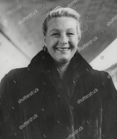 Stock Picture of Binnie Barnes British Actress. Box 700 328071623 A.jpg.