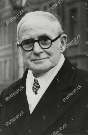 Stephen Owen Davies Labour Candidate For Merthyr Tydfil In The General Election Of 1950. Box 701 52907163 A.jpg.