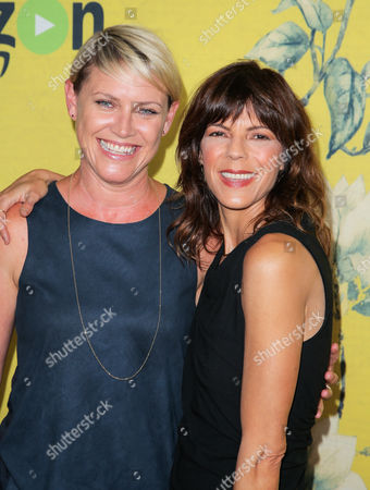 Stock Picture of Erin O'Malley and Kate Robin