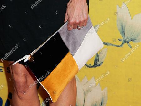 Kate Robin, purse detail