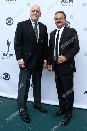Editorial picture of 10th Annual ACM Honors at the Ryman Auditorium, Nashville, USA - 30 Aug 2016