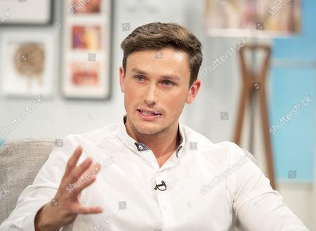 Stock Photo of Jamie Knox