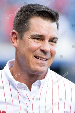 Billy Bean MLB Vice President of Social Responsibility & Inclusion Billy Bean looks on prior to the first inning of a baseball game between the Philadelphia Phillies and the Washington Nationals, in Philadelphia. The Nationals won 4-0
