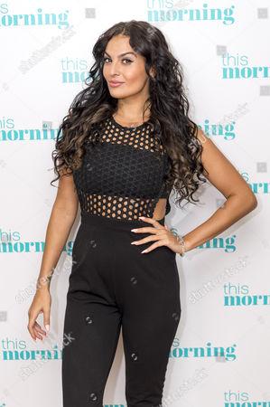 Monica Michael