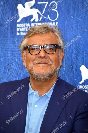 Giancarlo De Cataldo