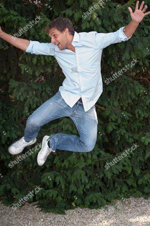 Stock Photo of Elliott Covrigaru