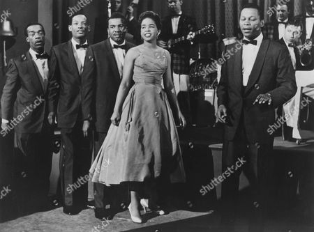 The Platters, The Blockbusters